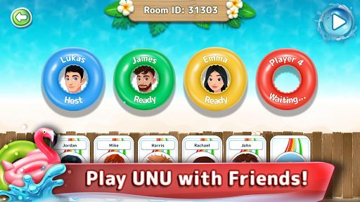 UNU Online: Mobile Card Games with Friends 3.1.184 screenshots 4