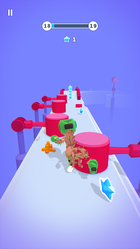 Pixel Rush - Perfect Run 1.0.5 screenshots 3