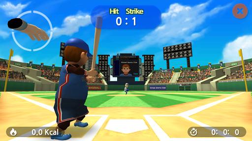 Virtual Sports Club 10.0.14 screenshots 6