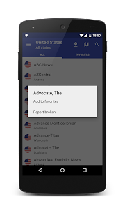 World Newspapers PRO Apk 3.4.3 (Paid) 5