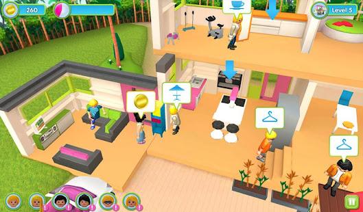 PLAYMOBIL Luxury Mansion 1.5 Screenshots 10