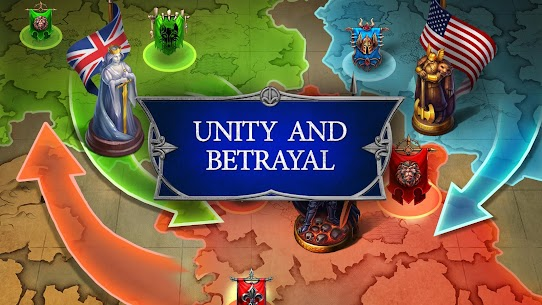 Gods and Glory: War for the Throne 4.5.1.0 Apk + Data 4