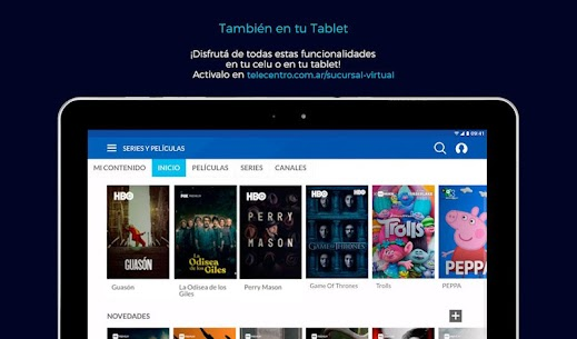 Telecentro Play 7