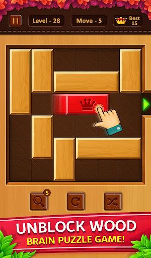 Number Puzzle - Classic Slide Puzzle - Num Riddle  screenshots 3