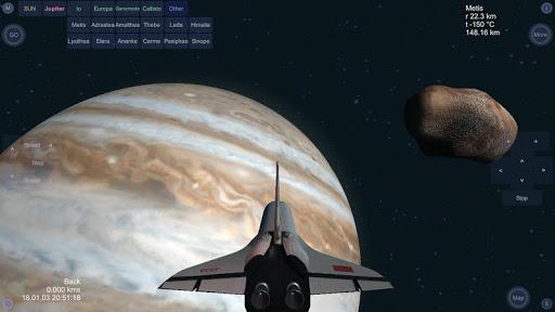 My star system  Screenshots 2