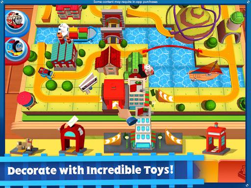 Thomas & Friends Minis  screenshots 20