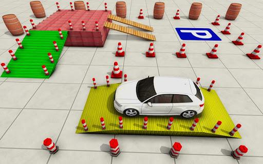 Modern Car Parking Free Games 3D u2013 New Car Games screenshots 8