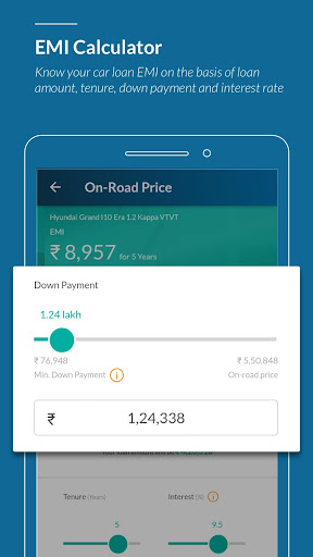 CarWale: Buy-Sell New & Used Cars, Prices & Offers  screenshots 1