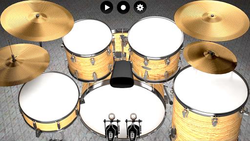 Drum Solo Legend ud83eudd41 The best drums app 2.4.10 screenshots 4