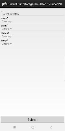 SuperMD Pro (MD/GEN Emulator)のおすすめ画像2