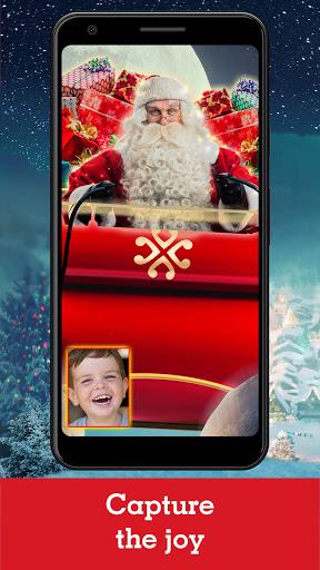 PNPu2013Portable North Poleu2122 Calls & Videos from Santa 7.0.29 screenshots 2