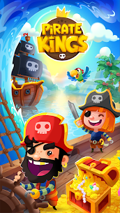 Pirate Kings MOD (Unlimited Spins) 1