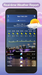 Weather Forecast - Accurate Weather App