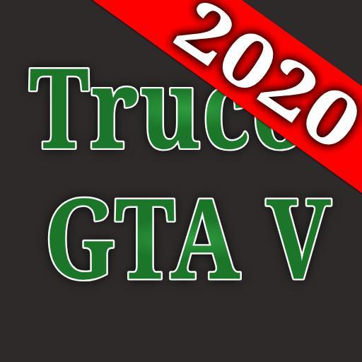 Free Trucos y Códigos para GTA V (2020) 5