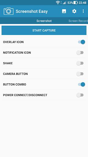 Download APK: Screenshot Easy Pro v4.2.1 [Paid] [SAP]