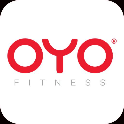 OYO Fitness Trainer icon