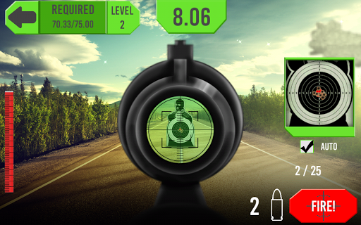 Guns Weapons Simulator Game screenshots 1