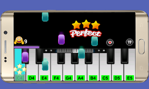 Real Piano Teacher 2 2.1 screenshots 2