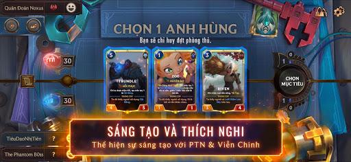 Huyu1ec1n Thou1ea1i Runeterra apkpoly screenshots 5