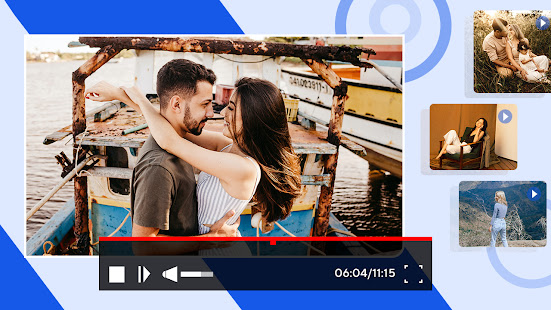 Image For Sax Video Player - All Format HD Video Player Versi 1.0 2