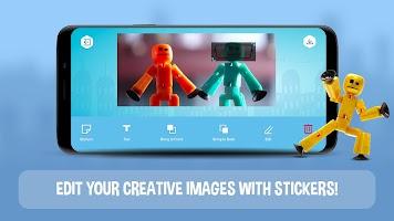 Stikbot Studio 2.0
