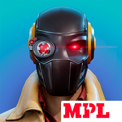 MPL Rogue Heist - India's 1st Shooter Game
