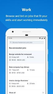 Freelancer – Hire & Find Jobs 3.16.4 APK Mod for Android 2