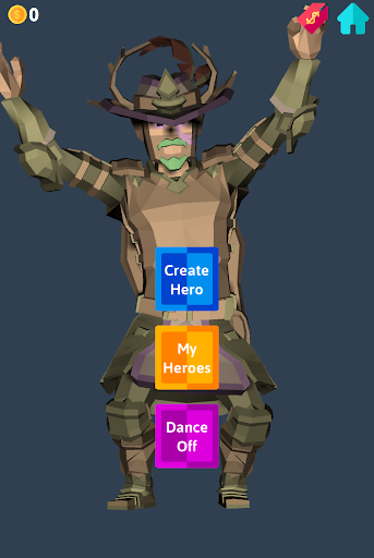 Fantasy Hero Creator  screenshots 4