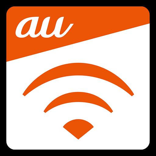 au Wi-Fi アクセス