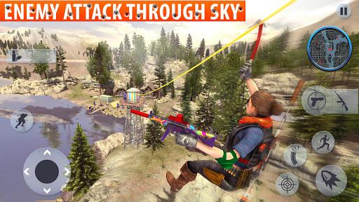 Real Cover Fire: Offline Sniper Shooting Games 1.17 screenshots 1