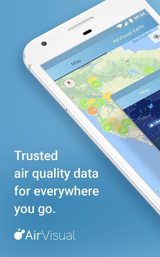 Air Quality | AirVisual  Screenshots 13