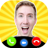 Chad Wild Clay Game Prank Video Call 📞 & Chat 💬 app apk icon