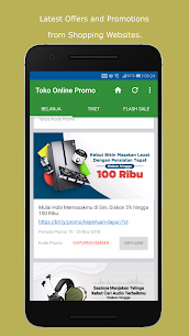 Toko Online Promo  For Pc   How To Use – Download Desktop And Web Version 1