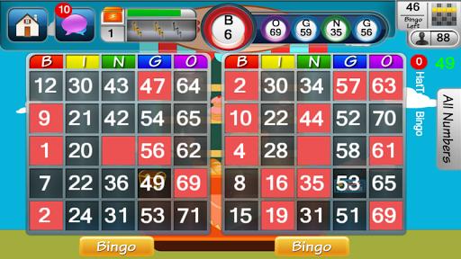 Bingo - Free Game! 2.3.7 screenshots 8