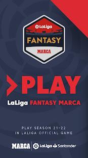 LaLiga Fantasy MARCA️ 2022: Soccer Manager  screenshots 1