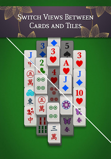 Mahjong Solitaire screenshots 9