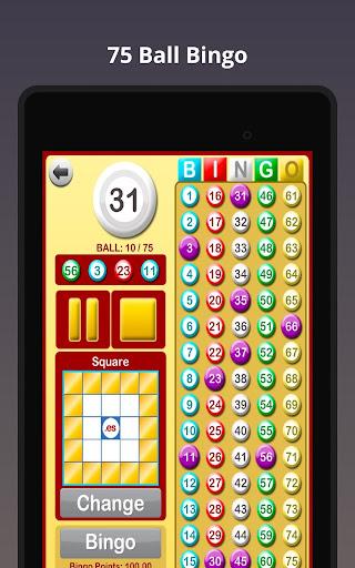 Bingo at Home  Screenshots 14