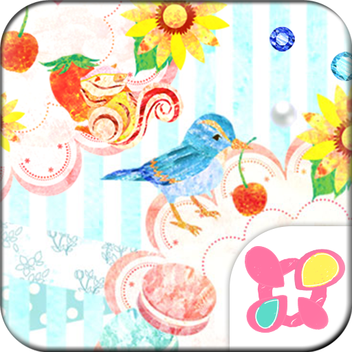 Summer Theme-Fruity Fun- For PC Windows (7, 8, 10 and 10x) & Mac Computer