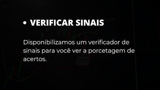 SIO | Signals Ob +90% Wins - Signal Cataloger apktram screenshots 5
