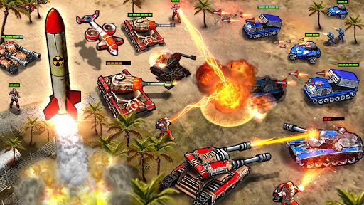 Command Generals RTS 1.3.3 Screenshots 7