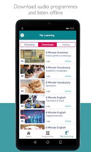 BBC Learning English 1.5.0 Screenshots 3