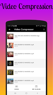 XVideo Editor : Best Video Editor App For Android 7