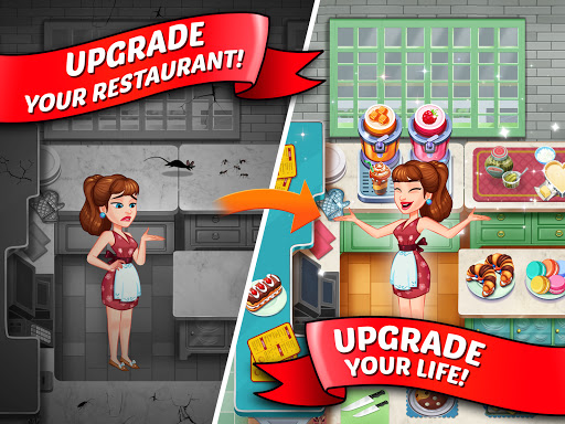 Cooking: My Story - New Free Cooking Games Diary 1.0.5 screenshots 10