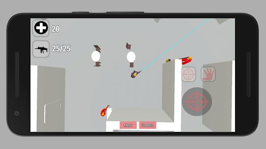 Tactical Tuxedo – Top down shooter game Hack Online (Android iOS) 4