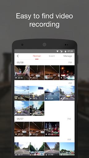 Mi Dash Cam  Screenshots 3