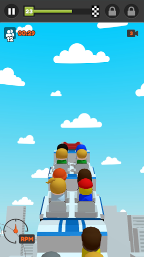 Roller Coaster 2 moddedcrack screenshots 10