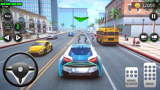 Driving Academy - Car School Driver Simulator 2020 2.8 screenshots 2