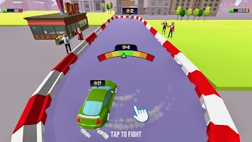 Car Drift Racing History & Car Games Drag Race