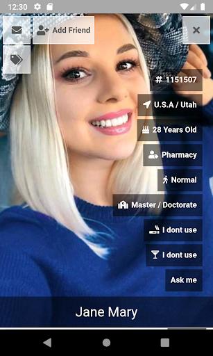 Find Lover 5.2.7 Screenshots 3