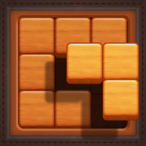 Wood Block Combo